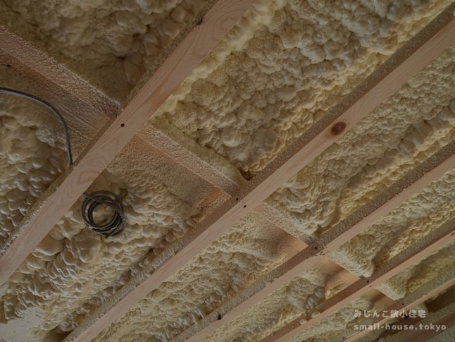 天井のフォームライトSL